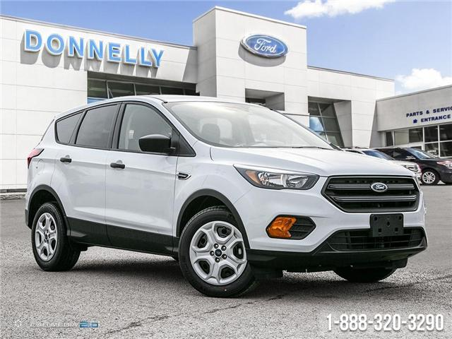 2019 Ford Escape S (Stk: DS459) in Ottawa - Image 1 of 30