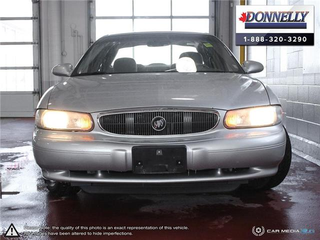 2005 Buick Century Base (Stk: PBWDU5974B) in Ottawa - Image 2 of 28