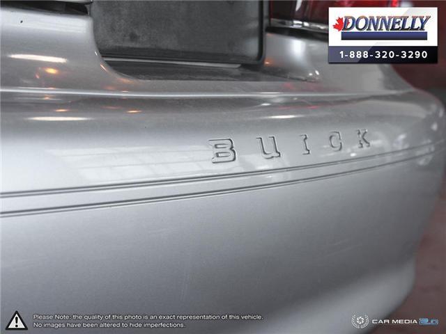2005 Buick Century Base (Stk: PBWDU5974B) in Ottawa - Image 10 of 28