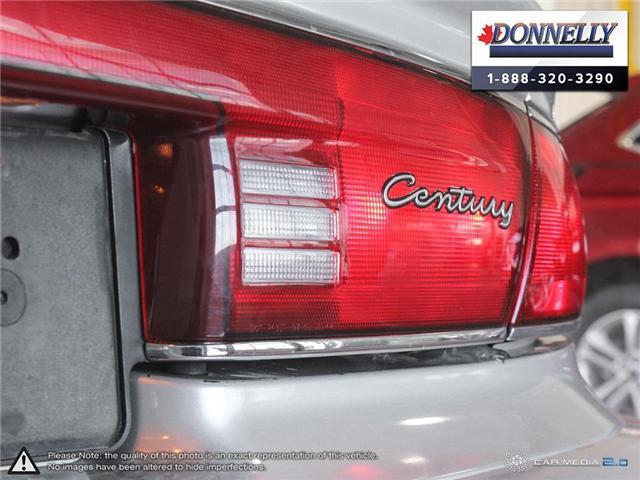 2005 Buick Century Base (Stk: PBWDU5974B) in Ottawa - Image 11 of 28