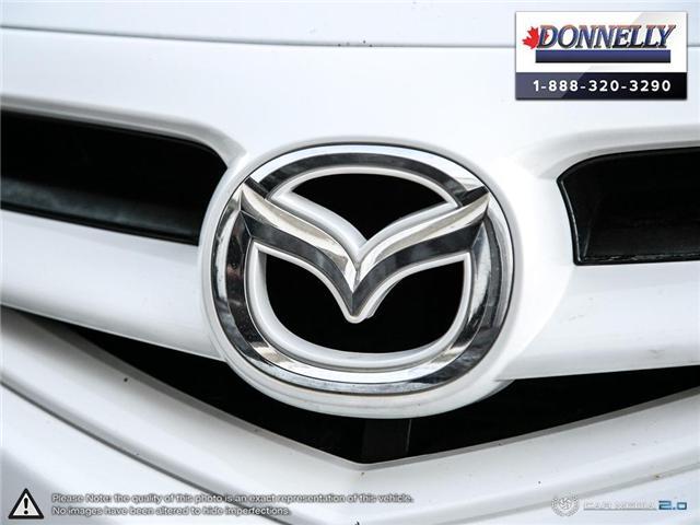 2008 Mazda Mazda3  (Stk: PBWDU5889TB) in Ottawa - Image 8 of 27