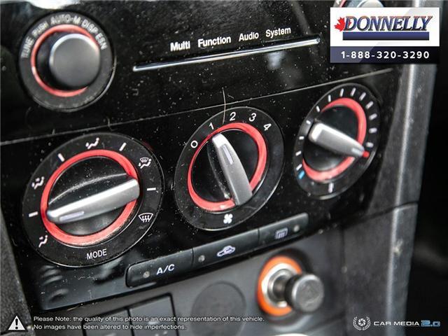 2008 Mazda Mazda3  (Stk: PBWDU5889TB) in Ottawa - Image 18 of 27