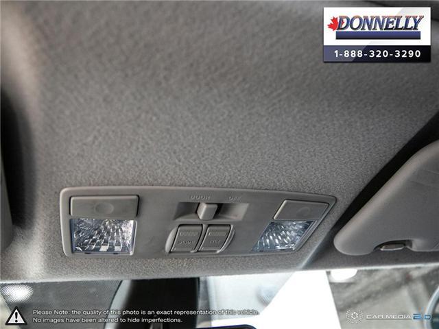 2008 Mazda Mazda3  (Stk: PBWDU5889TB) in Ottawa - Image 20 of 27