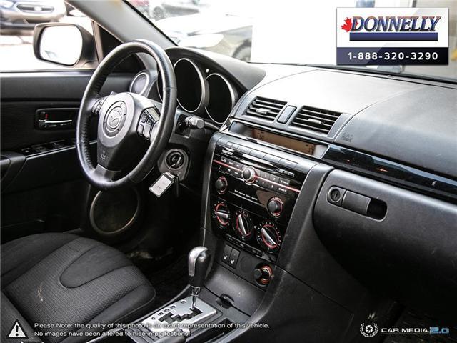 2008 Mazda Mazda3  (Stk: PBWDU5889TB) in Ottawa - Image 25 of 27