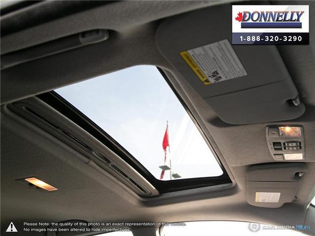 2008 Mazda Mazda3  (Stk: PBWDU5889TB) in Ottawa - Image 26 of 27
