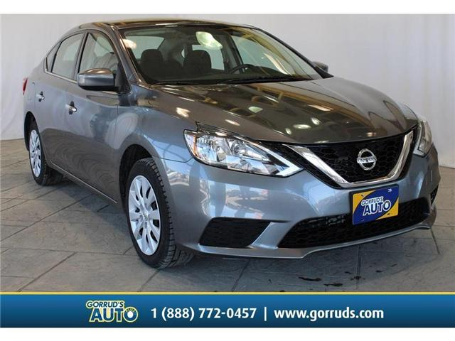 2016 Nissan Sentra  (Stk: 660108) in Milton - Image 1 of 38