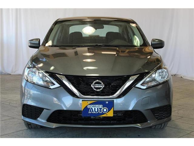 2016 Nissan Sentra  (Stk: 660108) in Milton - Image 2 of 38