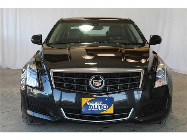 2014 Cadillac ATS 2.0L Turbo (Stk: 161675) in Milton - Image 2 of 40