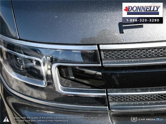2019 Ford Flex Limited (Stk: PLDUR6065) in Ottawa - Image 10 of 30