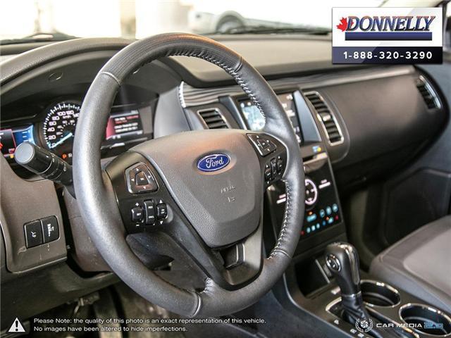 2019 Ford Flex Limited (Stk: PLDUR6065) in Ottawa - Image 13 of 30
