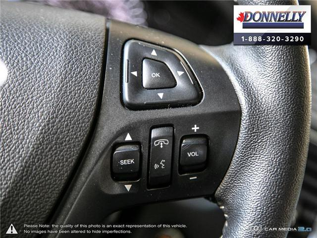 2019 Ford Flex Limited (Stk: PLDUR6065) in Ottawa - Image 18 of 30