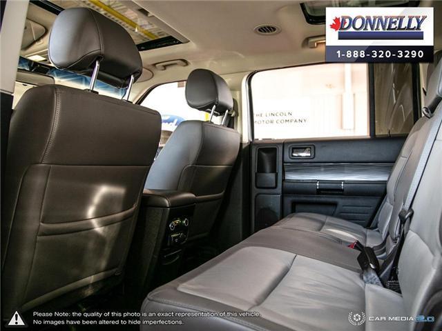2019 Ford Flex Limited (Stk: PLDUR6065) in Ottawa - Image 24 of 30