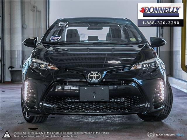 2019 Toyota Corolla  (Stk: PLDUR6062) in Ottawa - Image 2 of 30