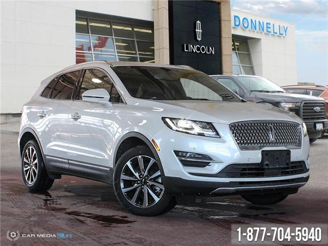 2019 Lincoln MKC Reserve (Stk: DS178) in Ottawa - Image 1 of 28