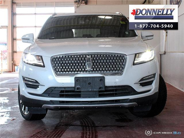 2019 Lincoln MKC Reserve (Stk: DS178) in Ottawa - Image 2 of 28