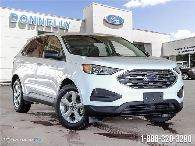 2019 Ford Edge SE (Stk: DS465) in Ottawa - Image 1 of 27