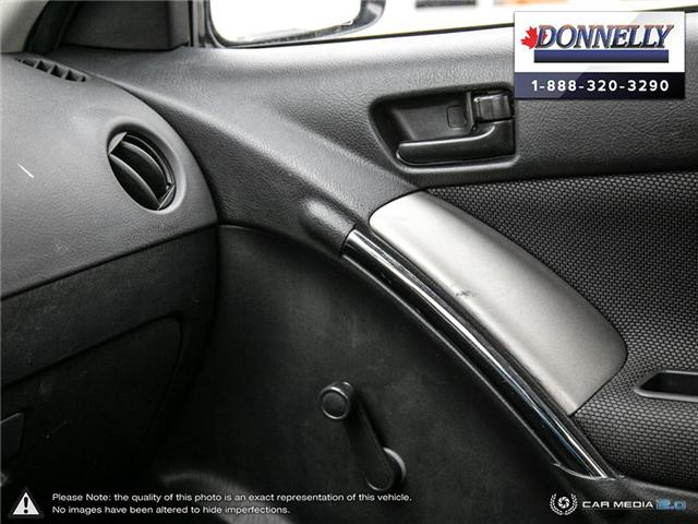 2003 Pontiac Vibe Base (Stk: PBWDUR5869B) in Ottawa - Image 20 of 25
