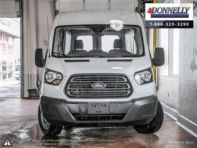 2018 Ford Transit-250 Base (Stk: PLDUR6017) in Ottawa - Image 2 of 26