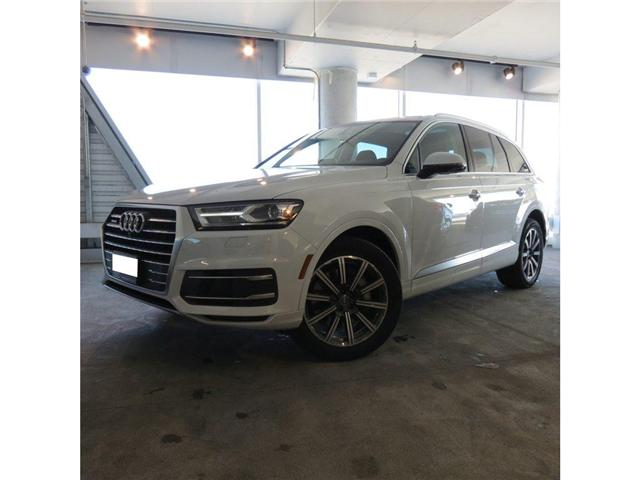 2019 Audi Q7 55 Progressiv (Stk: DAU6544) in Toronto - Image 2 of 28