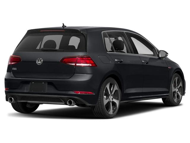 2019 Volkswagen Golf GTI 5-Door Rabbit (Stk: KG012887) in Surrey - Image 3 of 9