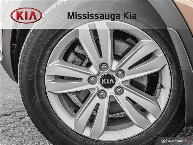 2017 Kia Sportage LX (Stk: 7840P) in Mississauga - Image 6 of 27