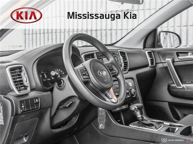 2017 Kia Sportage LX (Stk: 7840P) in Mississauga - Image 13 of 27