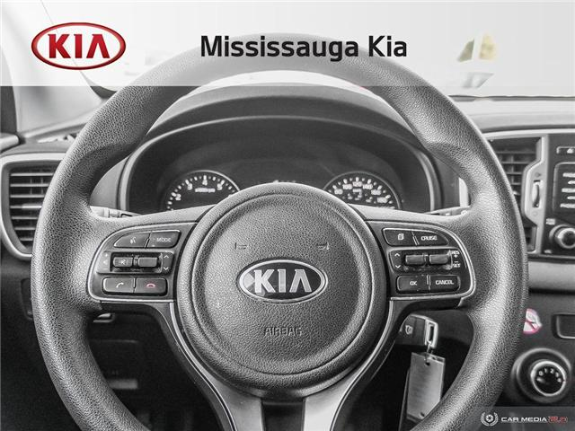 2017 Kia Sportage LX (Stk: 7840P) in Mississauga - Image 14 of 27