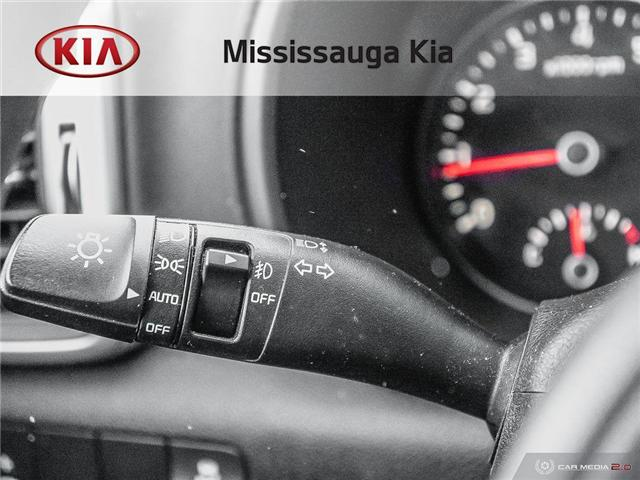 2017 Kia Sportage LX (Stk: 7840P) in Mississauga - Image 16 of 27