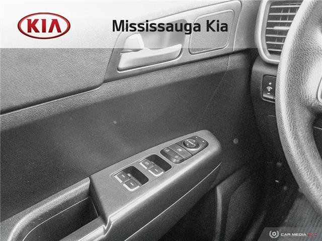 2017 Kia Sportage LX (Stk: 7840P) in Mississauga - Image 17 of 27