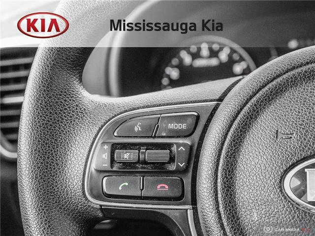 2017 Kia Sportage LX (Stk: 7840P) in Mississauga - Image 18 of 27