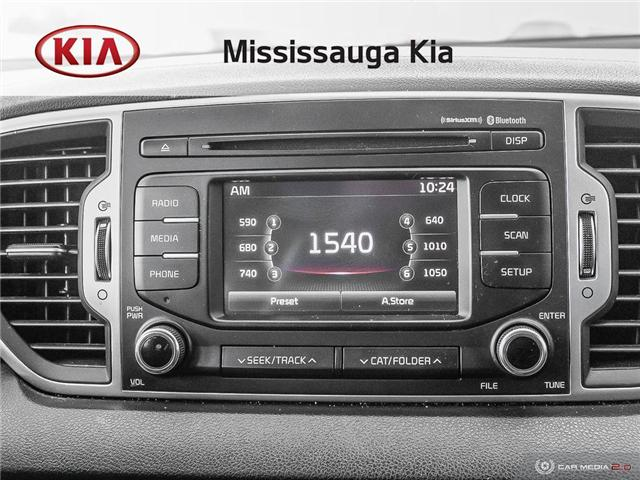 2017 Kia Sportage LX (Stk: 7840P) in Mississauga - Image 21 of 27