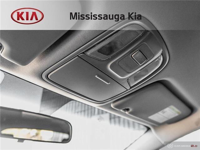 2017 Kia Sportage LX (Stk: 7840P) in Mississauga - Image 22 of 27