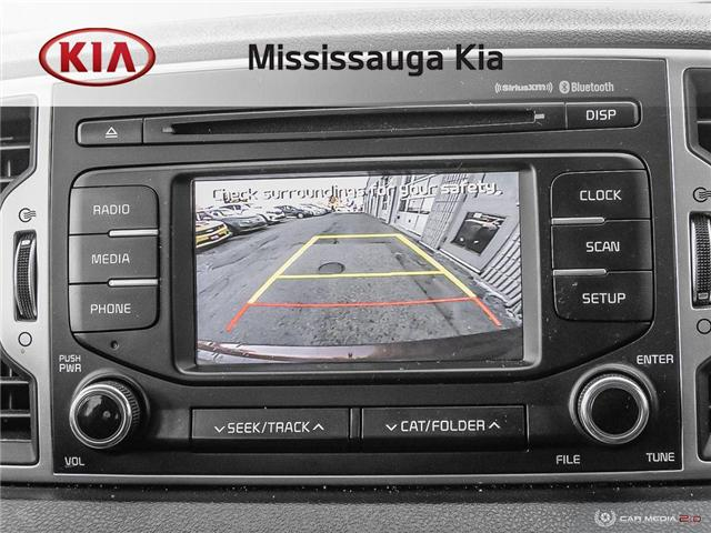 2017 Kia Sportage LX (Stk: 7840P) in Mississauga - Image 26 of 27