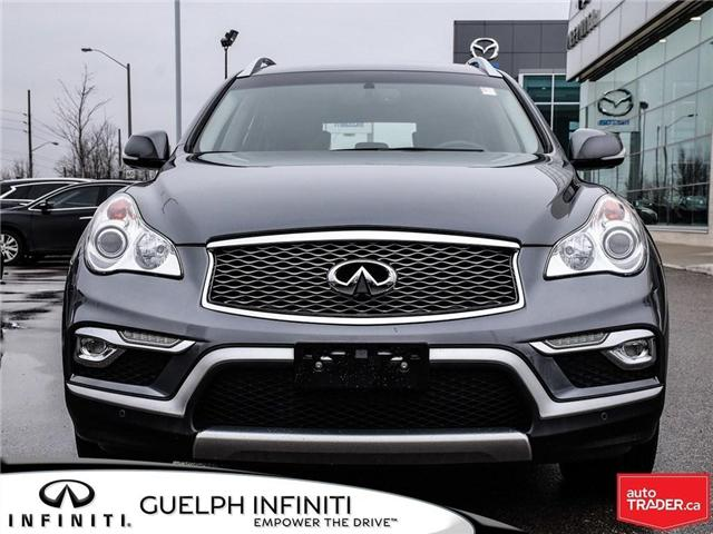 2017 Infiniti QX50 Base (Stk: IUP1902) in Guelph - Image 2 of 24