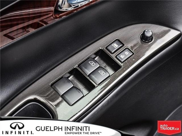2017 Infiniti QX50 Base (Stk: IUP1902) in Guelph - Image 10 of 24