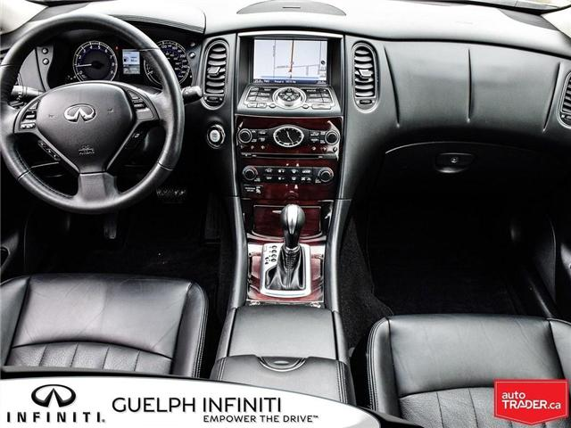 2017 Infiniti QX50 Base (Stk: IUP1902) in Guelph - Image 15 of 24