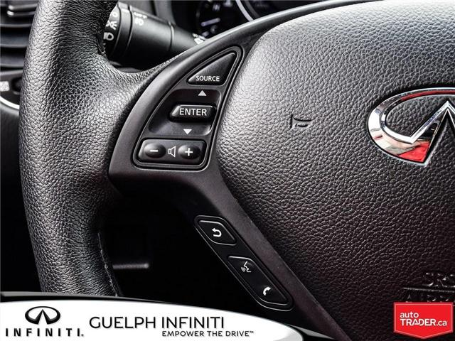 2017 Infiniti QX50 Base (Stk: IUP1902) in Guelph - Image 19 of 24