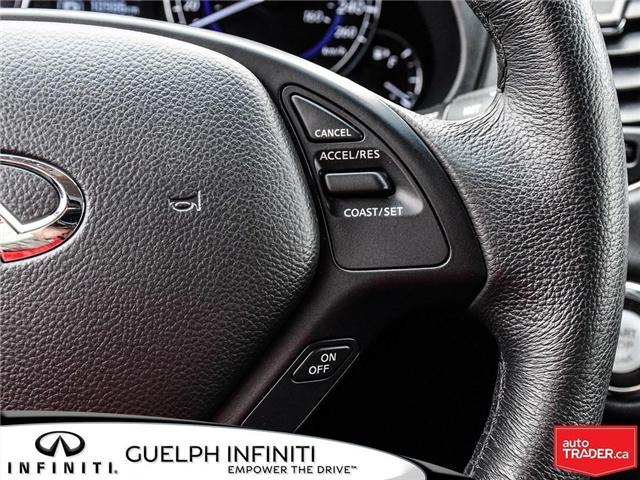 2017 Infiniti QX50 Base (Stk: IUP1902) in Guelph - Image 20 of 24