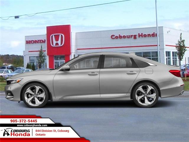 2019 Honda Accord Touring 1.5T (Stk: 19224) in Cobourg - Image 1 of 2