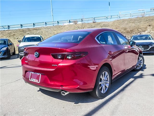 2019 Mazda Mazda3 GS (Stk: A6511) in Waterloo - Image 5 of 19