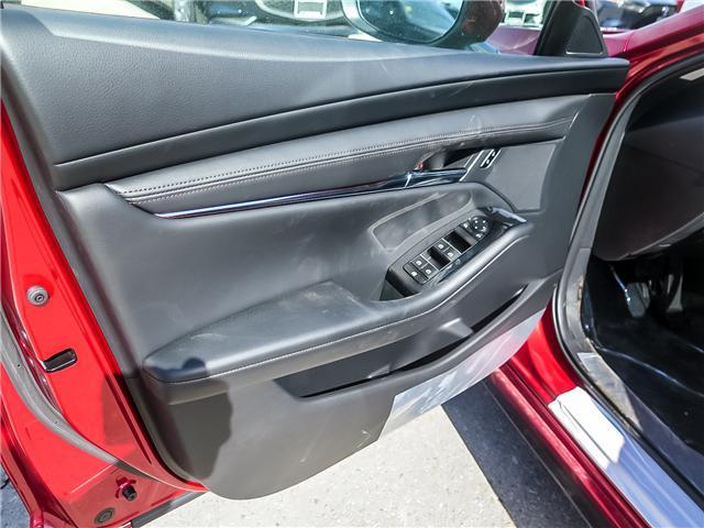 2019 Mazda Mazda3 GS (Stk: A6511) in Waterloo - Image 9 of 19