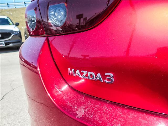 2019 Mazda Mazda3 GS (Stk: A6511) in Waterloo - Image 17 of 19