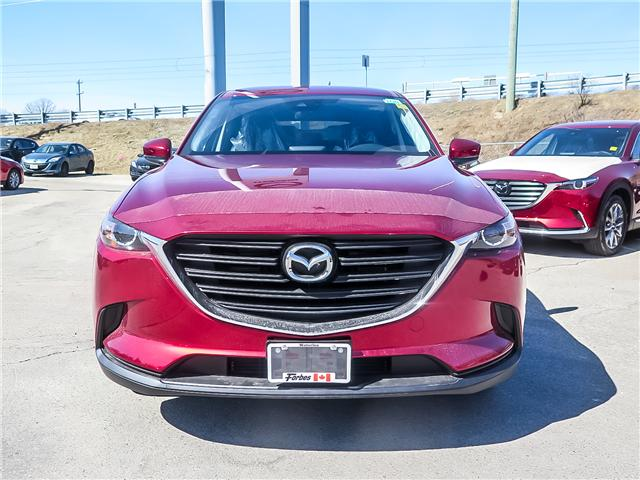 2019 Mazda CX-9 GS (Stk: F6534) in Waterloo - Image 2 of 18