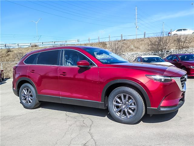 2019 Mazda CX-9 GS (Stk: F6534) in Waterloo - Image 3 of 18