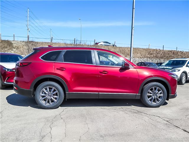 2019 Mazda CX-9 GS (Stk: F6534) in Waterloo - Image 4 of 18