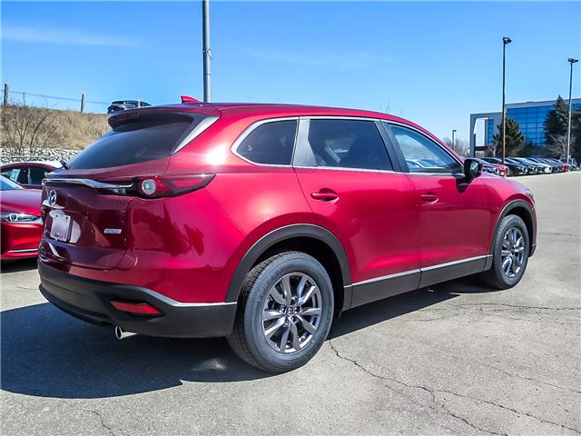 2019 Mazda CX-9 GS (Stk: F6534) in Waterloo - Image 5 of 18