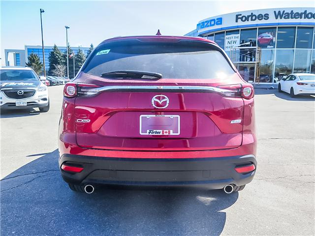 2019 Mazda CX-9 GS (Stk: F6534) in Waterloo - Image 6 of 18