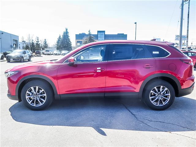 2019 Mazda CX-9 GS (Stk: F6534) in Waterloo - Image 7 of 18