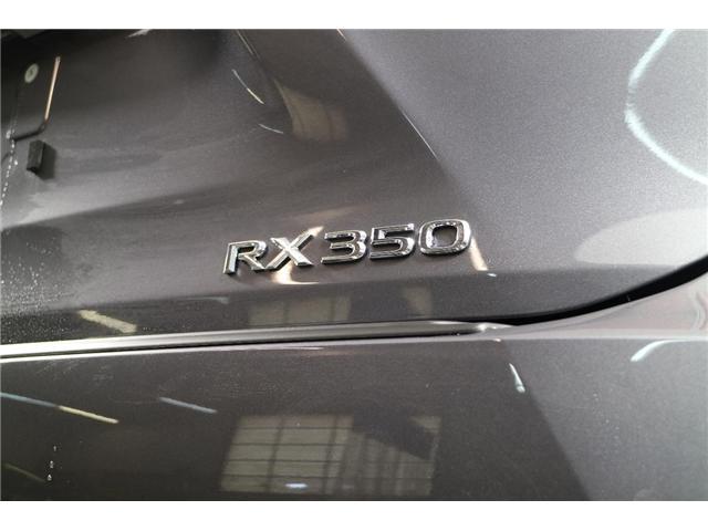 2019 Lexus RX 350 Base (Stk: 296670) in Markham - Image 9 of 21