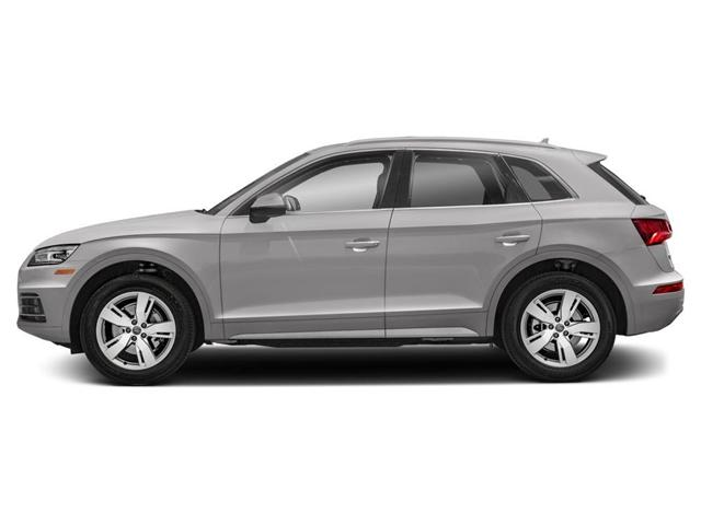 2019 Audi Q5 45 Progressiv (Stk: N5153) in Calgary - Image 2 of 9